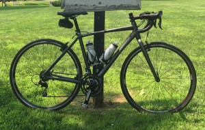 2013 Specialized Tricross