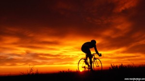 sunset_bike_ride